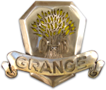 Olalla Grange logo