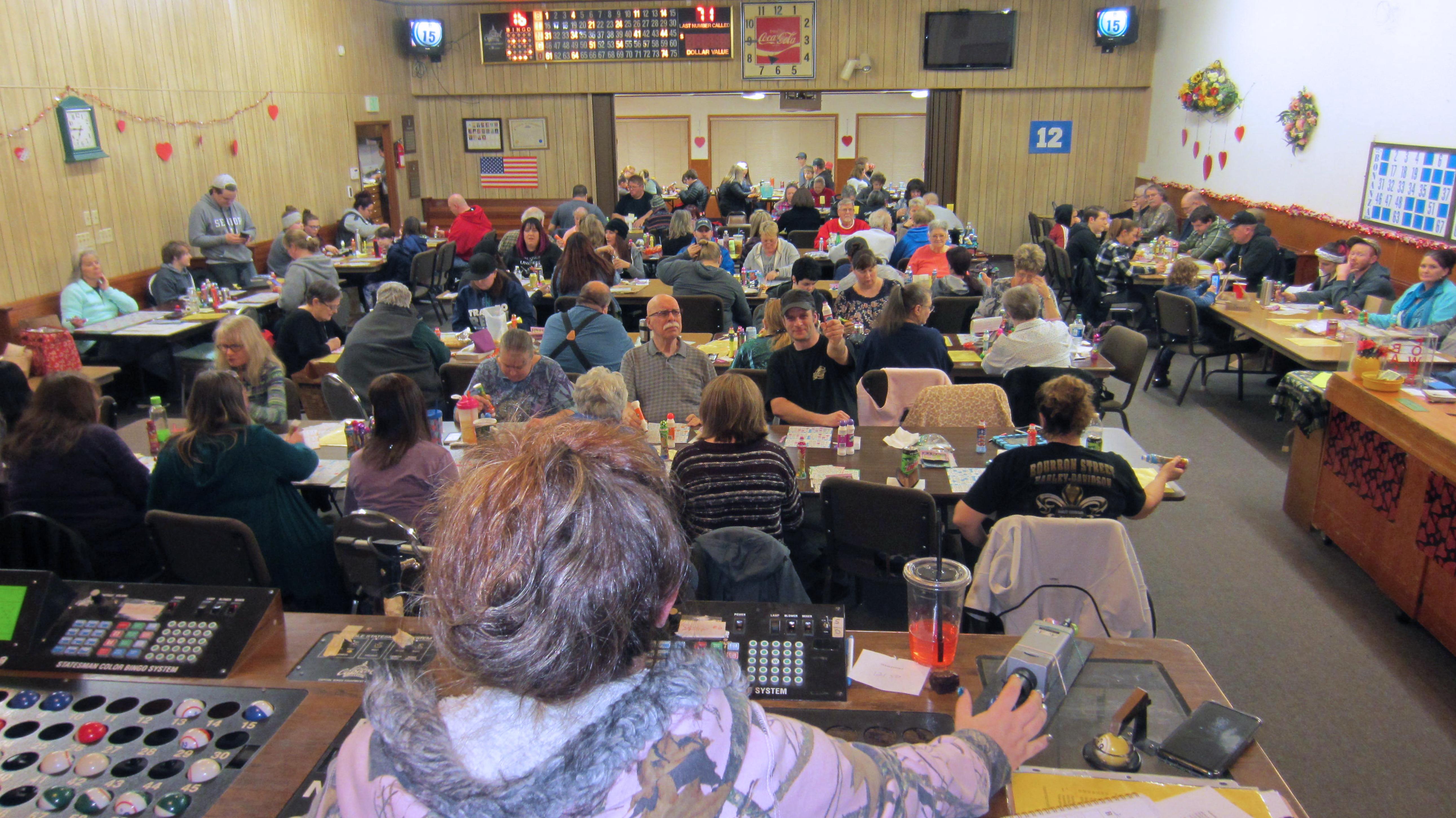 Olalla Grange 1125 Helping Grow The Community